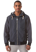 FORVERT Heat Summer Jacket navy
