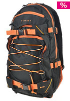 Ice Louis Backpack 25 L black orange