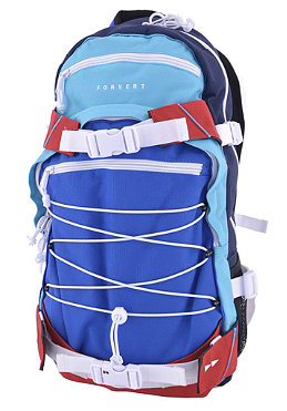 FORVERT Ice Louis Backpack 25 L multicolor ll