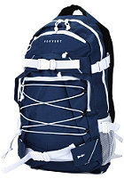 FORVERT Ice Louis Backpack blue