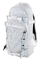 FORVERT Ice Louis Backpack blue striped