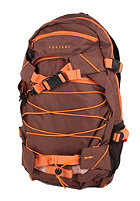 FORVERT Ice Louis Backpack brown/orange