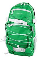 FORVERT Ice Louis Backpack green