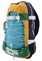 FORVERT Ice Louis Backpack multicolor