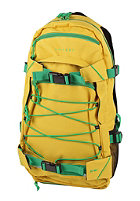 FORVERT Ice Louis Backpack yellow-green