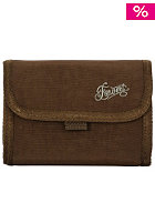 FORVERT Jack In The Box Wallet brown