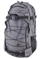 FORVERT Laptop Louis Backpack grey