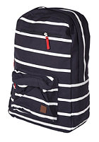 FORVERT Lias Backpack striped