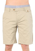 FORVERT Lomo Short beige