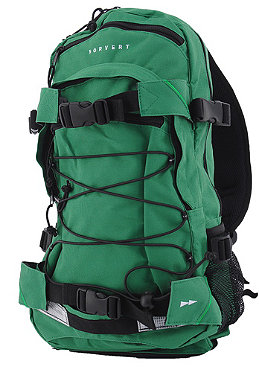 FORVERT Louis Backpack green