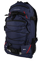 FORVERT Louis Backpack navy