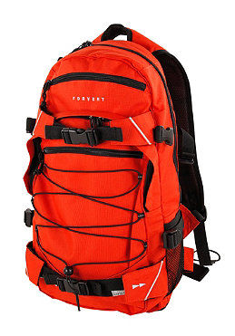 FORVERT Louis Backpack orange