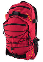 FORVERT Louis Backpack red