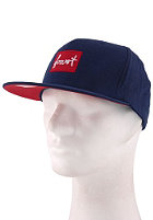 FORVERT Lux Cap navy
