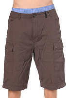 FORVERT New Appendix Rip Stop Short olive 