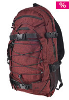 New Louis Backpack 25 L flannel red