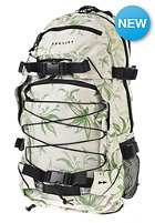 FORVERT New Louis Backpack 25 L flower white