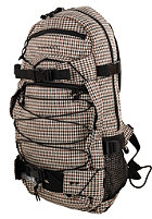 FORVERT New Louis Backpack caro brown