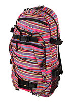 FORVERT New Louis Backpack colour striped