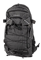 FORVERT New Louis Backpack small-black-checked
