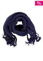 FORVERT Nicks Scarf navy