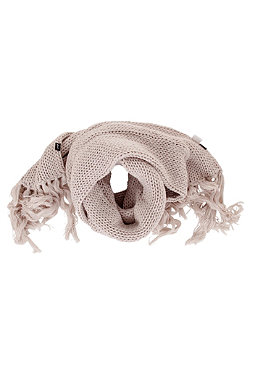 FORVERT Nicks Scarf off white