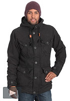 FORVERT Observer Jacket black 