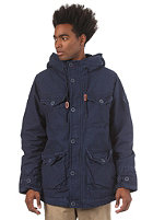 FORVERT Observer Jacket navy