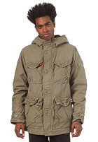 FORVERT Observer Jacket olive