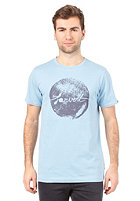 FORVERT Oleg S/S T-Shirt light blue