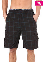 FORVERT Paul Short black checked