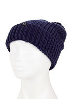 FORVERT Petzi Beanie navy
