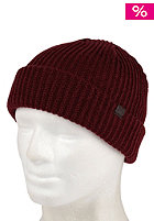 FORVERT Pluto 2 Beanie burgundy