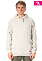 FORVERT Quinn Hooded Sweat lightgrey