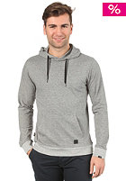 FORVERT Rocco Hooded Sweat grey