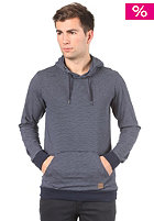 FORVERT Rocco Hooded Sweat navy