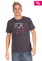 FORVERT Rocky S/S T-Shirt navy
