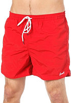 FORVERT Sea Boardshort red