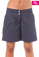 FORVERT Womens Birthday Shorts navy
