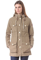 FORVERT Womens Brisbane Jacket beige