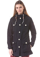 FORVERT Womens Brisbane Jacket navy