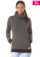 FORVERT Womens Delta Sweat black/grey