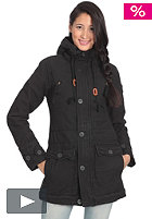 Womens Fiss Jacket black