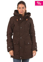 FORVERT Womens Fiss Jacket brown
