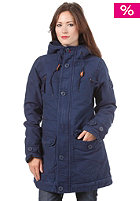 FORVERT Womens Fiss Jacket navy