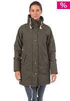 FORVERT Womens Frida 2 Jacket olive