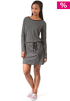 FORVERT Womens Ira Dress black grey