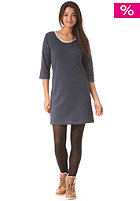 FORVERT Womens Karen Dress navy