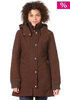 FORVERT Womens Lemony Jacket brown/new
