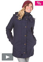 FORVERT Womens Lemony Jacket navy